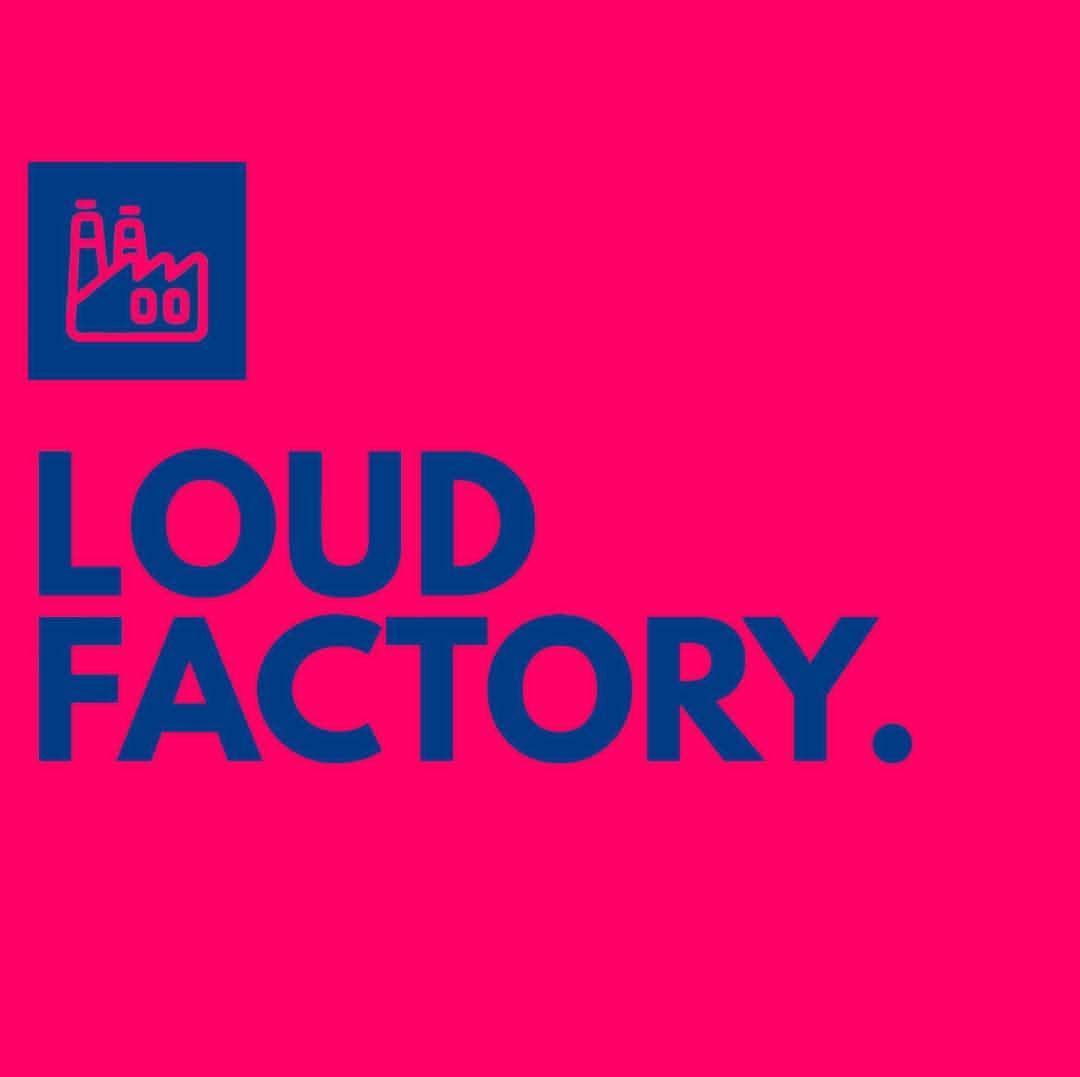 Loud Factory Music